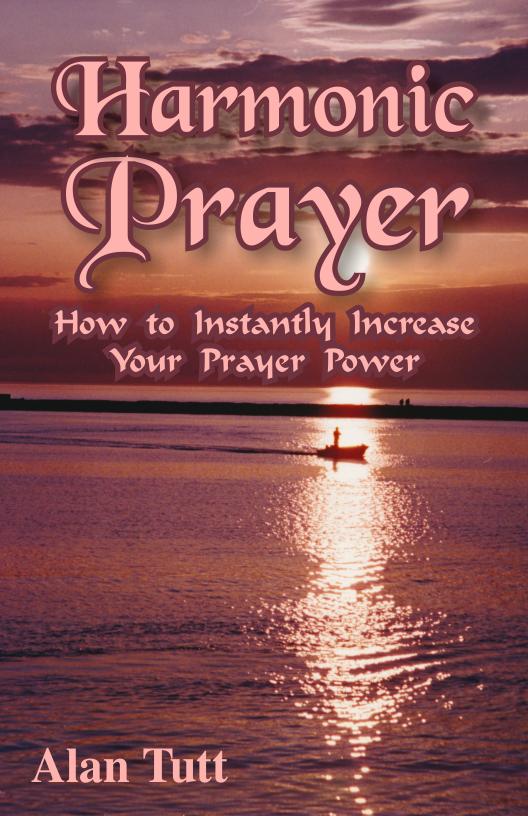 Harmonic Prayer