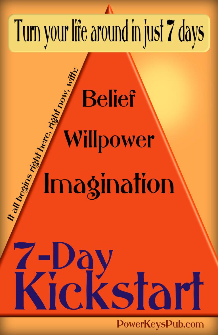 7-Day Kickstart