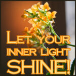Let Your Inner Light Shine