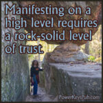 Rock-Solid Trust